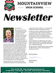 Download our March Newsletter 2021